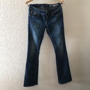 Miss Me Jeans Size 29 Boot Cut